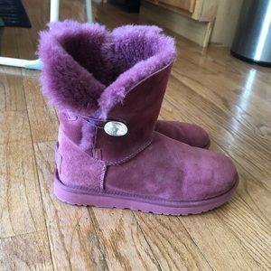 Limited Ugg boots